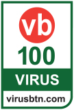 VirusBuletin Certified