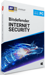 Bitdefender Internet Security Discount