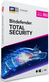 Bitdefender Total Security Discount