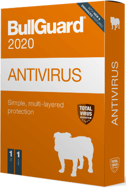BullGuard Antivirus Deal
