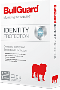 BullGuard Identity Protection Discount