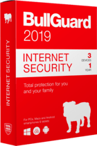 BullGuard Internet Security Discount
