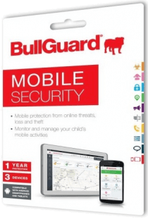BullGuard Mobile Security Discount