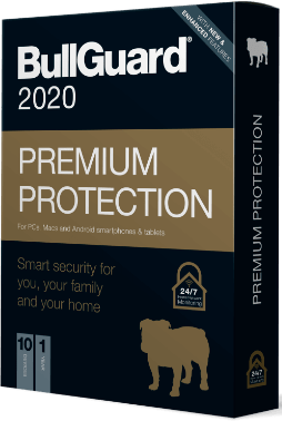 BullGuard Premium Protection Deal