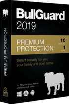 BullGuard Premium Protection Discount