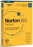 Norton 360 DELUXE Discount