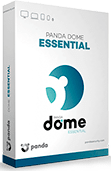 Panda Dome Essential Discount